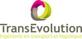 logo TransEvolution solution de transport et logistique
